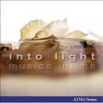 Into Light cover