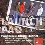 Penderecki Quartet cover
