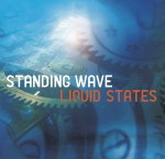 Standing Wave cover