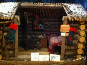 Museum Cabin